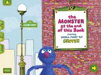The monster at the end of this book 8